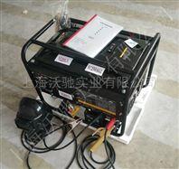 發電三相5千瓦250A汽油發電電焊機圖片