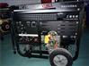 190A柴油发电电焊机-车载式移动一体机