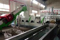 新疆大棚膜再生回收造粒机中塑机械研究院
