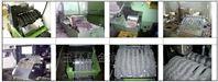 磁性分离器|磨床水箱废渣清理设备