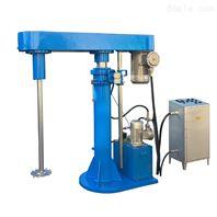 供应环鑫牌油墨分散用液体搅拌机