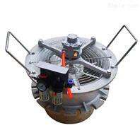 气动涡轮风扇TF-12
