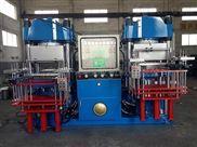 供應鑫城300T抽真空硫化機_抽真空平板硫化機_全自動抽真空橡膠硫化機