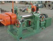 XK-250尼龍瓦干油開煉機_10寸軸承稀油開放式煉膠機
