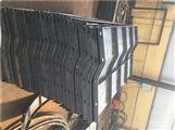 防撞护栏钢模板