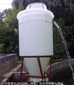PE大型养殖桶椭圆形桶养鱼桶 养虾桶批发