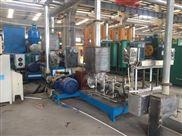 纸厂垃圾塑料造粒机