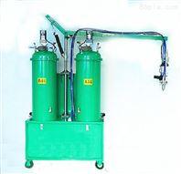 久耐機械定制小型聚氨酯發泡機