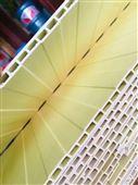 pvc竹木纖維護墻板設備廠家