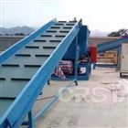 回收廢料工業膜處理清洗造粒自動化生產線