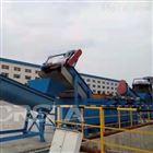 柯達機械化肥袋回收造粒清洗生產線廠家