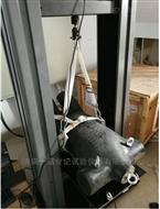 安全带倒立方向载荷性能试验机