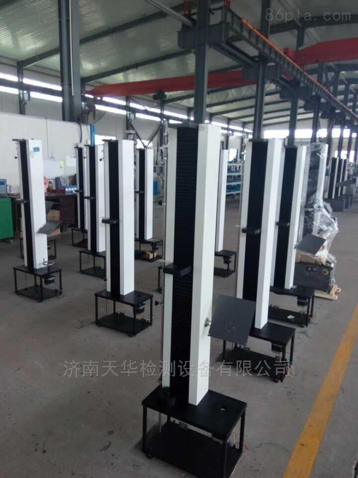 济南天华陶瓷墙地砖胶粘剂试验机