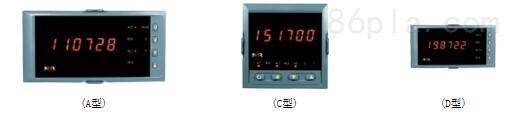 虹润频率/转速表