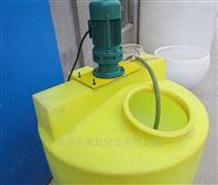厂家直销农业灌溉搅拌桶,1吨加药桶