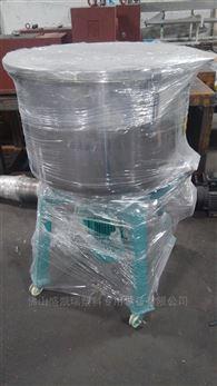 SKR螺旋上料机塑料辅助机械滚筒式混色机
