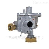 Tartarini™ R/25 型直接作用调压器