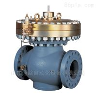 Tartarini™ 帶平衡閥的 971 型球形調壓器