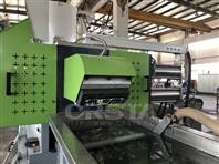 品牌厂家ABS空调外壳回收造粒处理》设备