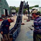粉料用刮板输送机多种型号 沙子刮板运输机
