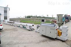 50-250MPP电力管生产线挤出机设备