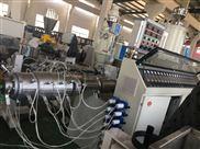 高效PE管材生产设备