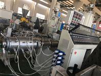 优质HDPE管材生产线