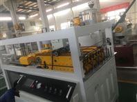 PE管材高速生产线厂家