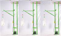 河北家用小吊机安装视频|固定式吊机批发