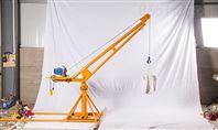 多功能提升机价格-建筑吊沙机批发
