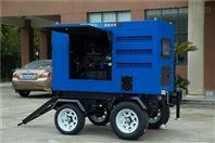 500A內燃柴油發電電焊機