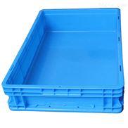 十堰益乐EU64110物流周转箱塑料储物箱