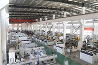 HDPE管材生产线