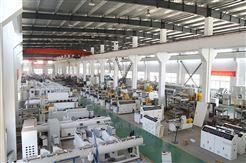 张家港管材生产线厂家 管材挤出生产设备