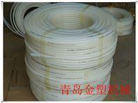 地暖管设备哪里有 pert地热管生产线