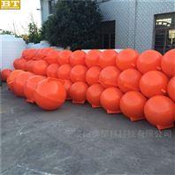 賽龍舟警示浮球 運河攔船浮球 大浮力浮球