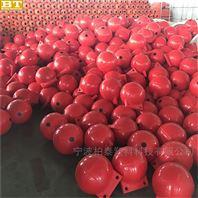 養殖浮球水上施工區域攔船浮球警戒線浮球