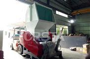 家电废料冰箱壳回收生产线ABS清洗线