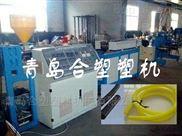 了解PP/PE/PA单壁波纹管生产线厂家青岛合塑