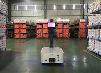 AGV物流機器人
