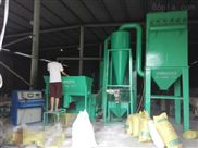 河南磨粉機低價風暴來襲帶你體驗環保自動化
