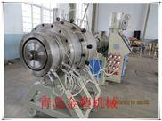 塑料管材设备厂家 PP管材生产线