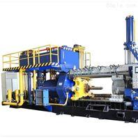 1800t铝异型材挤压机 一套挤出生产线多少钱
