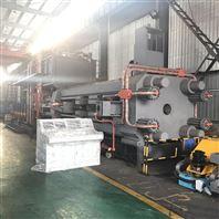 2000T鋁型材擠壓設備,全新鋁材生產線