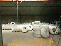 地热管生产线 PERT地暖管设备