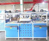 駿精賽供應 拉桿箱包吸塑機設備