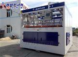 駿精賽供應 飛機內飾吸塑機設備