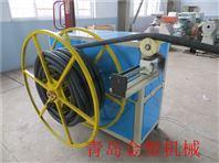 碳素螺紋管生產線 碳素波紋管設備