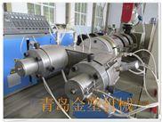 PVC管材生產線 PVC管生產設備