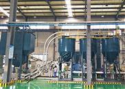 管链式输送机 天然橡胶GL250管链机生产厂家